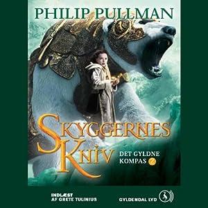 Skyggernes kniv Audiobook