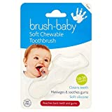 Brush-Cepillo de DentsTransparent Baby