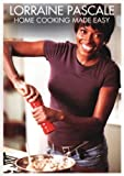 LORRAINE PASCALE ~ HOME COOKING MADE EASY (PAL) (REGION 0)