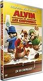 Alvin et les chipmunks - le film