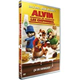 Alvin et les chipmunks - le filmpar Jason Lee