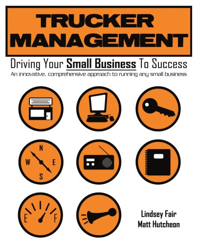 Trucker Management: Driving Your Small Business to Success