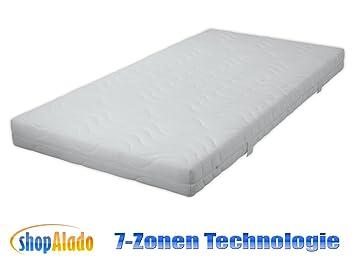 7 Zonen Kaltschaummatratze 90x200 cm Kaltschaum Matratzen Betten 140x200 cm 160x200 cm 180x200 cm (180x200 cm H3)