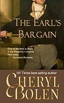 The Earl's Bargain (historical Regency Romance)