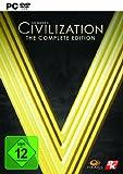 Sid Meier's Civilization V: The Complete Edition - Windows