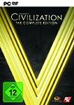 Sid Meier's Civilization V - Complete...