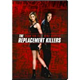 The Replacement Killers ~ Yun-Fat Chow