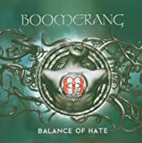 Balance of Hate by Boomerang (2005-03-10)