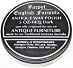 Jacpol Beeswax English Formula Antiqu...