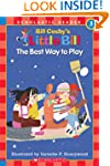 Scholastic Reader: Little Bill: The B...