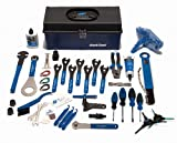 Park Tool Advanced Mechanic Tool Kit - AK-37