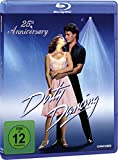DVD Cover 'Dirty Dancing - 25 Jahre Edition [Blu-ray]