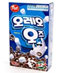Post Oreo O's Cereal with Marshmallow...