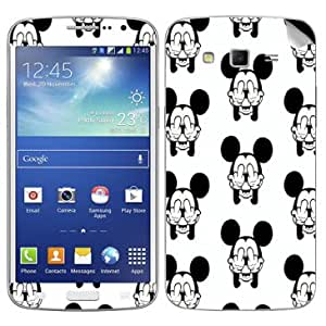 Theskinmantra Micky Hides Samsung Galaxy Grand 2 mobile skin