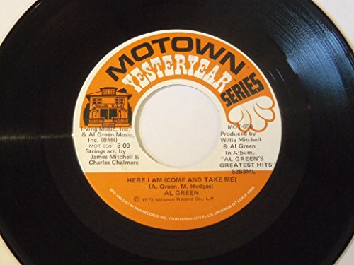 Al Green - Motown - Zortam Music
