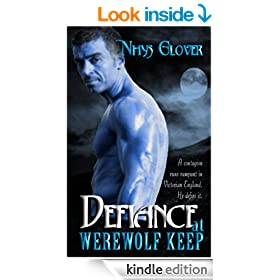 Defiance at Werewolf Keep (Werewolf Keep Trilogy Book 3)