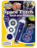 Brainstorm Space Torch