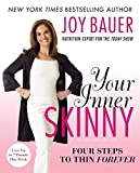 img - for Your Inner Skinny: Four Steps to Thin Forever book / textbook / text book