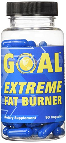 Fat Burner by GOAL - Best Fat Burners That Work Fast - Belly
