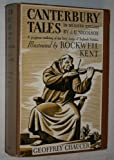 Canterbury Tales In Modern English, Illustrated by Rockwell Kent (0385000286) by Geoffrey Chaucer