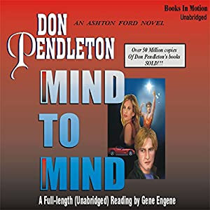 Mind to Mind Audiobook