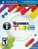 DJMAX Technika Tune (North America)