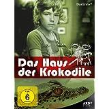 """Das Haus der Krokodile - Die komplette Serie [2 DVDs]von """"Thomas Ohrner"""""""