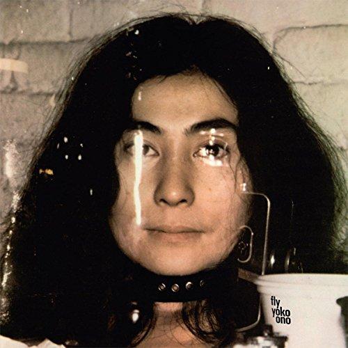 CD : Yoko Ono - Fly (2 Disc)