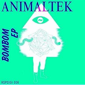 Animaltek - Bombom EP