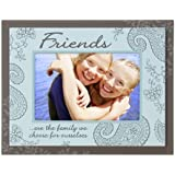 Malden Friends 2-Step Storyboard Frame with 2-Dimensional Opening, 4 by 6-Inch