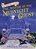 img - for Adventure Island 2: The Mystery of the Midnight Ghost book / textbook / text book