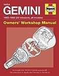 NASA Gemini 1965-1966 (All missions,...