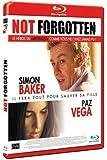 Not forgotten [Blu-ray]