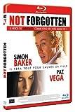 echange, troc Not forgotten [Blu-ray]