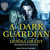 A Dark Guardian: Shields, Book 1 | Donna Grant