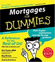 Mortgages for Dummies 2nd Ed. CD