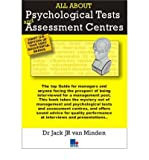 img - for All About Psychological Tests and Assessment Centres (Paperback) - Common book / textbook / text book