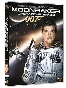 007 - Moonraker - Operazione Spazio: Amazon.it: Roger