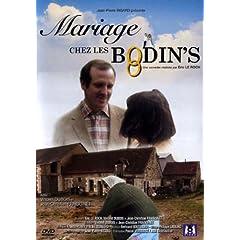 Mariage chez les bodin's - Eric Le Roch