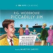 Piccadilly Jim | [P.G. Wodehouse]