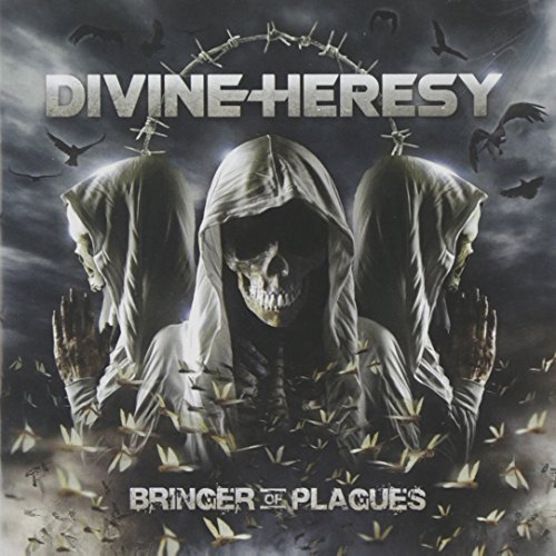 Bringer of Plagues by Century Media (2009-07-28)