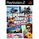 Grand Theft Auto: Vice City Stories (PS2)by Rockstar