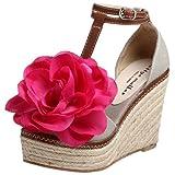 Bettye Muller Women's Lola Wedge Sandal