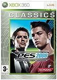 Pro Evolution Soccer 2008 Classics (Xbox 360)