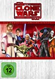 Star Wars: The Clone Wars - Die komplette zweite Staffel [4 DVDs]