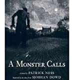 A Monster Calls Ness, Patrick ( Author ) Sep-15-2011 Hardcover Patrick Ness