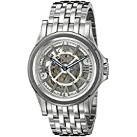 Bulova Kirkwood Swiss Automatic Men's Watch