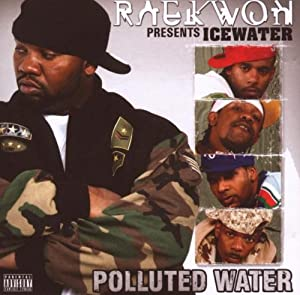 Icewater: Polluted Water