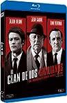 El Clan De Los Sicilianos [Blu-ray]