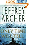 Only Time Will Tell (Clifton Chronicl...
